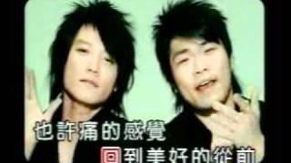 KTV李玖哲&阿沁-記得愛.flv