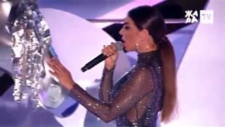 Анна Седокова - Отпусти меня (Жара в Баку 2018)