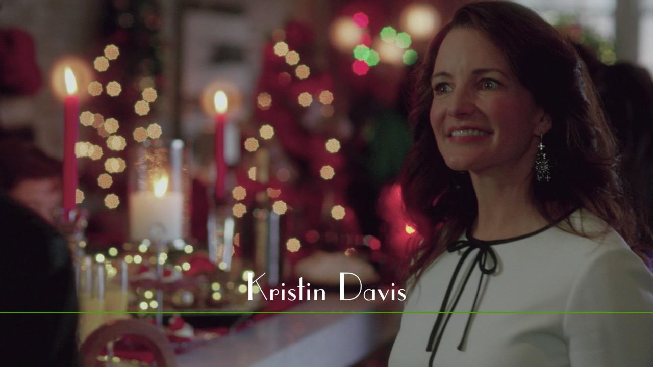 A Heavenly Christmas - Trailer - YouTube