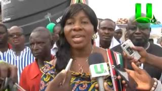 Water Crisis: Nsawam - Adoagyiri Gets Borehole