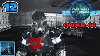 Die Rettungsmission - Order 66 Mod - Lets Play Star Wars Republic Commando #12