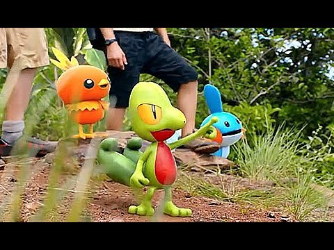 Craziest OLD Pokemon TV Commercials