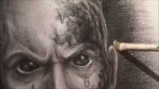 NINJA DIE ANTWOORD UGLY BOY YANOK59 VIDEO 4