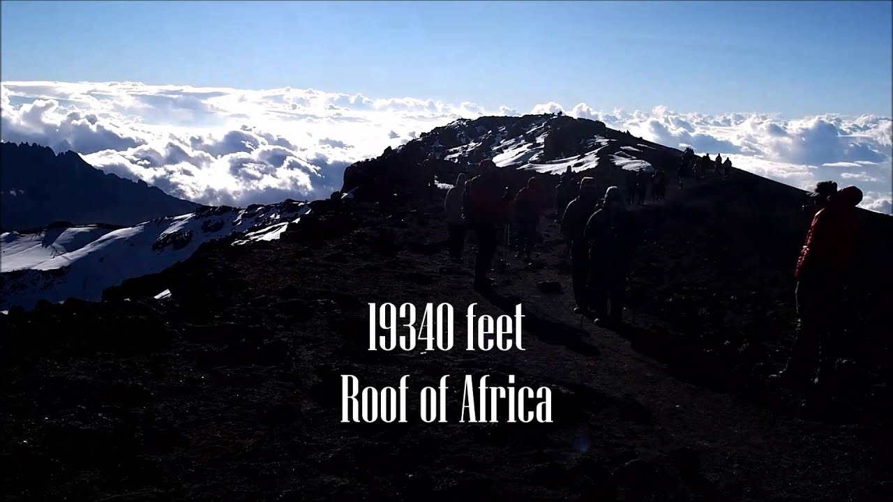 Climb Mount Kilimanjaro - Guided Ascent | Mountain Gurus