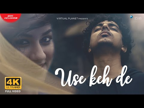 USE KEH DE - DEEP | OFFICIAL VIDEO | PRASHANT MURTY | ft. URVASHI PARDESHI | LATEST HINDI SONG 2018