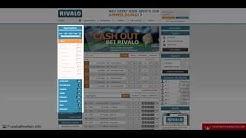Rivalo Tutorial - Wettanbieter Erfahrungen & Test