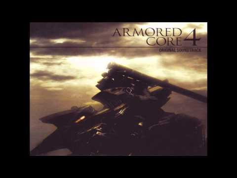 Armored Core 4 Original Soundtrack #07: The Rock Drill
