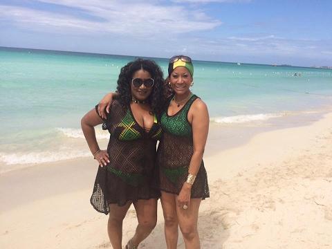 Negril Jamaica Vacation 2017