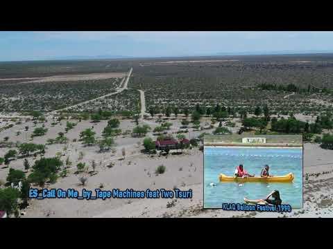 Mountain Shadow Lake El Paso Texas
