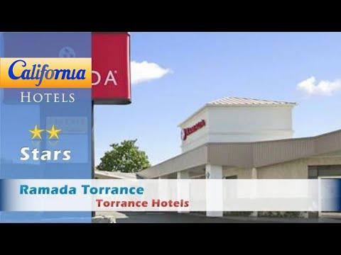 Ramada Torrance, Torrance Hotels - California