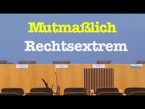 24. Juli 2019 - Bundespressekonferenz | RegPK