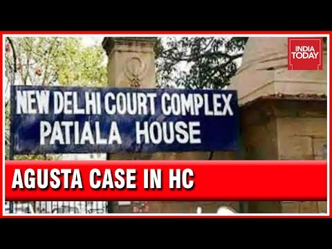 Delhi Court Takes Cognisance Of ED`s Agusta Charge Sheet, Next Hearing On May 9