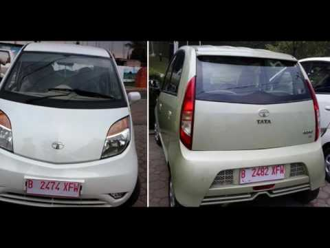 Tata Motors Angkat Bicara soal Mobil Rp 24 Jutaan Yang Akan Di Indonesia