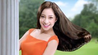 TV Commercial Makarizo Hair Energy Fibertherapy Creambath