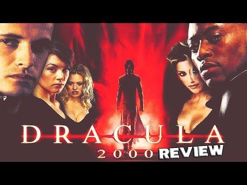 LCTV Vault: Dracula 2000 (Satire Review)