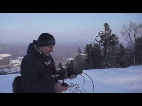 Связь 145,5 МГц Светлогорье - Дальнереченск (+ Нагорное), 115 км, RA0LKG