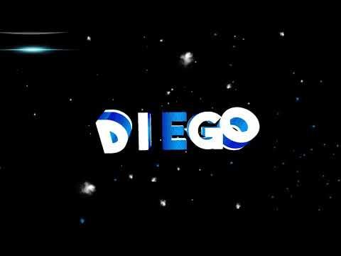 Intro 3D  Para DIEGO/ SI QUIERES UNA LEE LA DESCRIPCIÓN