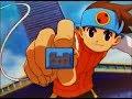 Megaman NT Warrior Opening English
