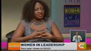 Women in Leadership: Carole Mandi
