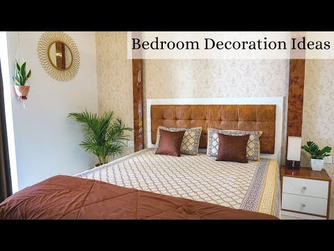 Bedroom Decor Ideas - Tips To Decorate Your Bedroom