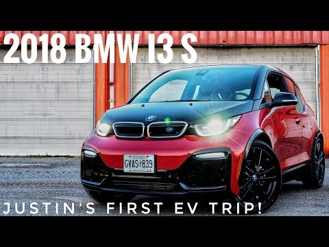 2018 BMW i3 S Test Drive Review