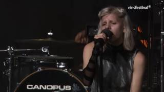 Aurora   Puls Open Air Concert 2016.06.11 The Missing Part