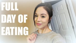 last week before i start prep   fdoe on a rest day   vlogmas day 19