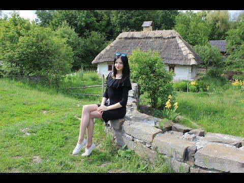 Trip To Ukrainian Villages of Different Regions of Ukraine