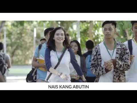 Caleb Santos - Pangarap | 100 Tula Para Kay Stella (Official Lyric Video)