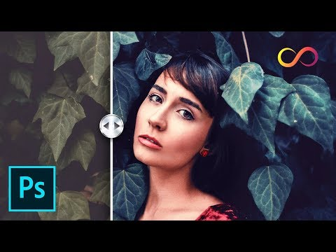 The BEST Color Grading Tool For Photoshop. Period.