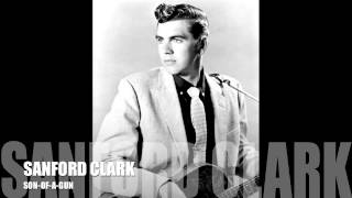 SANFORD CLARK  -  SON OF A GUN