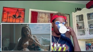 Mulatto- Longway (Official Video) REACTION