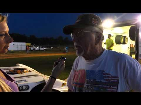 Red Farmer Interview