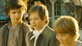 Tom Sawyer   Filmclips & Trailer #1 HD