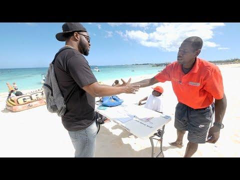 Paradise Island Nassau Bahamas | $20,000 A NIGHT!! | VLOG 9 thumbnail