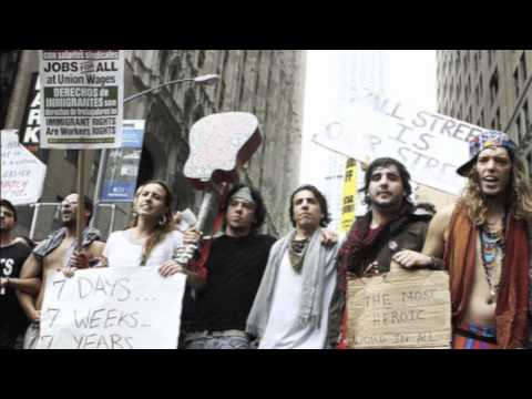 Lupe Fiasco  Words I Never Said Occupy Wall Street Remix