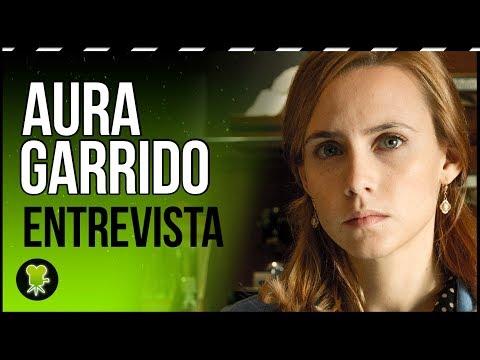 Aura Garrido post'El Ministerio del Tiempo':