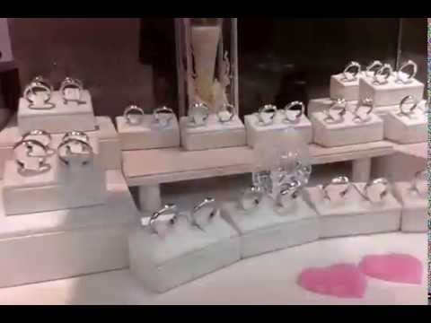 Wedding Ring Collection Julia Jewelry YouTube
