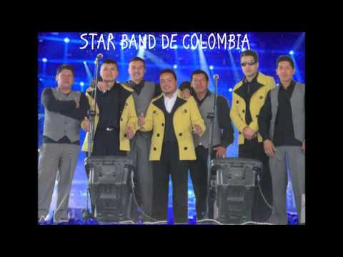 Una cerveza-Star Band de Colombia