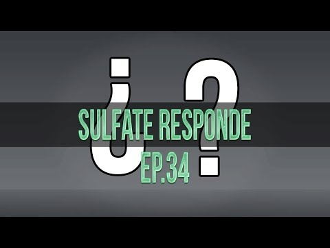 Sulfate Responde   Ep.34   Mortal Kombat 11, Peleas de secundaria, ¿Cómo me organizo? thumbnail
