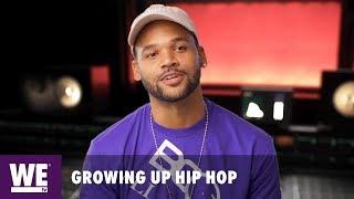 BOOGIE DASH: Growing Up Hip-Hop Talks Career, Independence, & NBA 2K20 Battle | #WeGotGame
