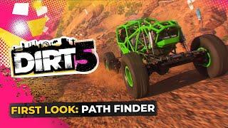 DIRT 5 | Gameplay First Look - Path Finder (2020)