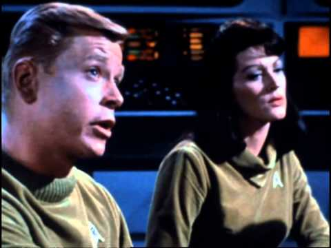 Star Trek   The original series -  The birth of a timeless legacy