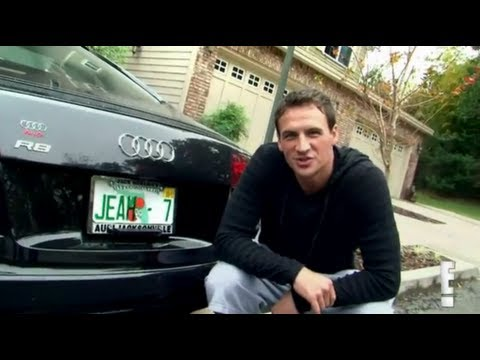 What Would Ryan Lochte Do - First Look!