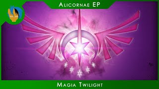 [Alicornae EP] Jyc Row - Magia Twilight