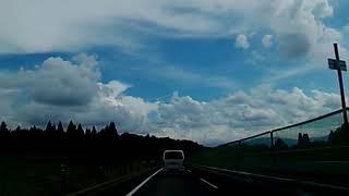 東海北陸自動車道 ひるがの高原スマートIC