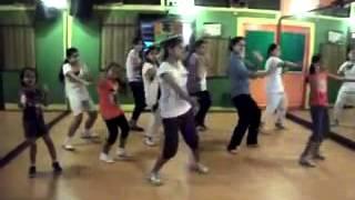 "dum dum mast hai ""Band Baaja Baaraat"" dance steps by step2step dance studio 9888137158 flv"