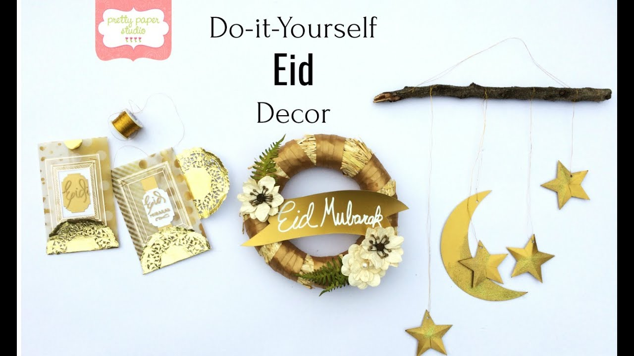 Most Inspiring Easy Eid Al-Fitr Decorations - maxresdefault  You Should Have_89721 .jpg