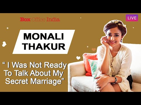 Monali Thakur Talks About Her Song Dil Ka Fitoor | Her Marriage & Future Projects