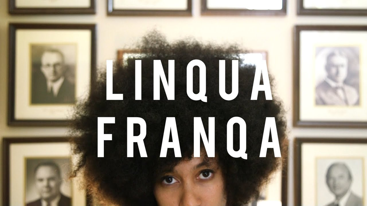 Mariah Parker | Linqua Franqa @ The Heart Of Hip Hop And Politics